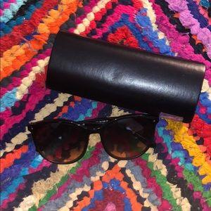 Derek Lam Edie Sunglasses